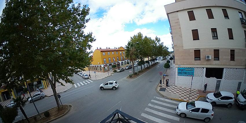 Piso en Avenida de Málaga